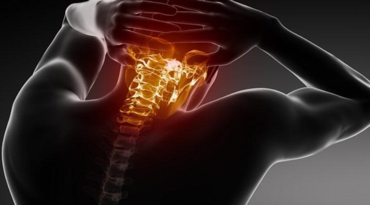Photo of Вертеброгенна цервікокраніалгія: симптоми, причини, лікування