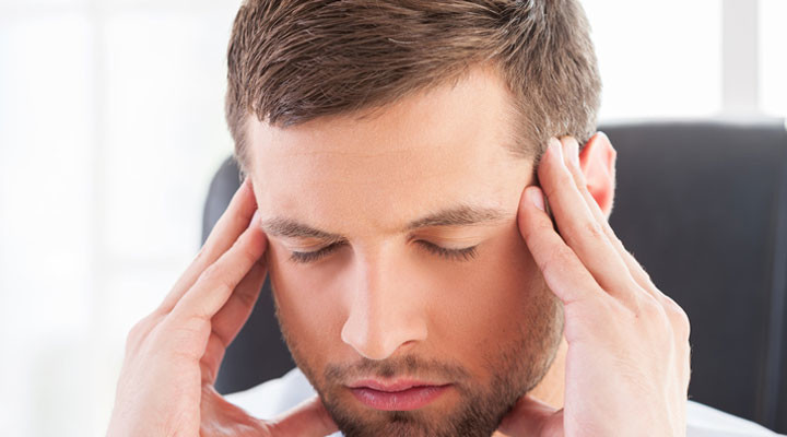 Photo of Кластерна (пучкова) головний біль: вивчаємо способи боротьби