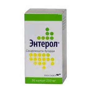 Photo of Ентерол — ефективний препарат від діареї