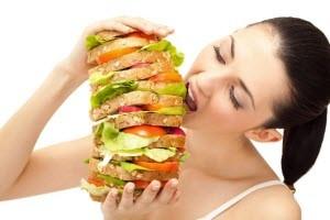 Photo of Постійне почуття голоду