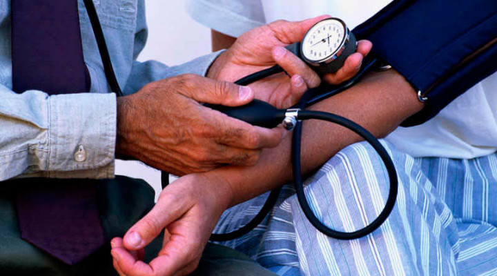 Photo of Гіпертонічний криз: симптоми, види, лікування