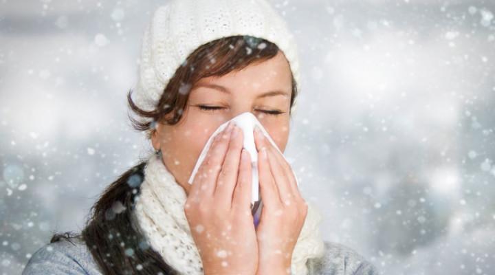 Photo of Головний біль при застуді: чому з'являється і як лікувати