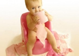 Photo of Пронос у грудничка: причини і лікування