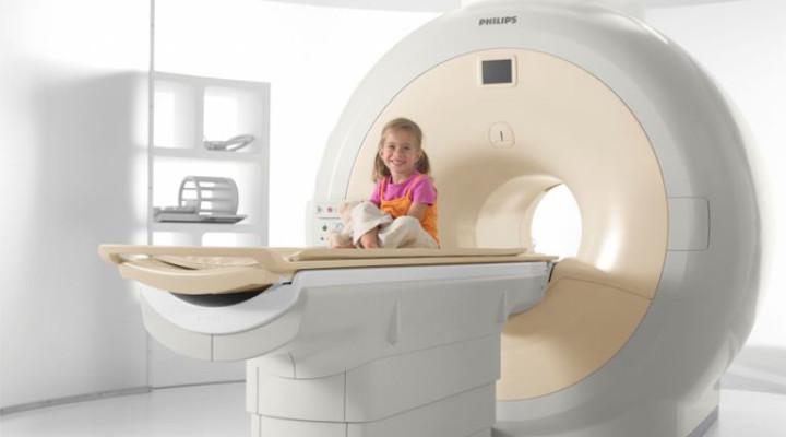 Photo of Магнітно-резонансна ангіографія головного мозку