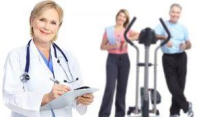 Photo of Комплекс щоденних вправ при цукровому діабеті