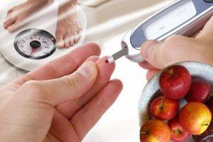Photo of Лікування цукрового діабету инсулинотерапией і дієтою