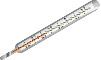 Photo of Температура при отруєнні