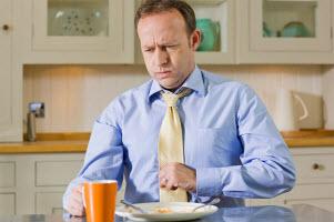 Photo of Тяжкість після їжі