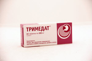 Photo of Трімедат