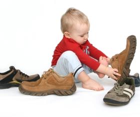 Photo of Як вибрати зимове взуття дитині?