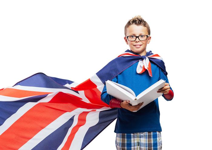 Photo of Вивчення англійської з дитиною: 5 способів для молодших школярів. Англійська для дітей: англійські слова, англійські мультики, книги англійською — без репетитора, з батьками.
