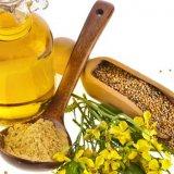 Photo of Користь і властивості гірчичного масла