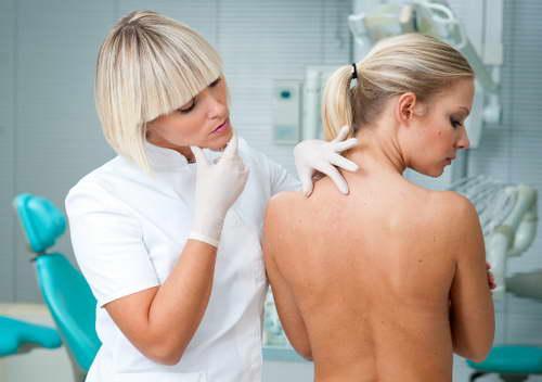 Photo of Причини появи і лікування алергічного дерматиту у дорослих