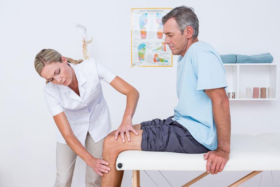 Photo of Якщо болять коліна. Артрит, біль в суглобі – як виникає. Біль у коліні і лікування колінного суглоба. Травма, артрит та інші причини болю в колінному суглобі.