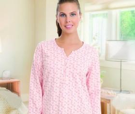 Photo of Піжами, нічні сорочки для жінок