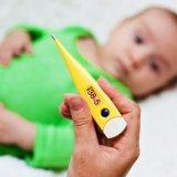 Photo of Що робити при високій температурі у дитини