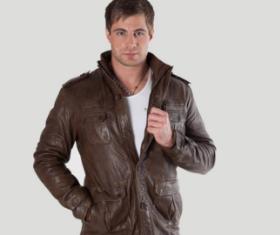 Photo of Вибираємо чоловічу шкіряну куртку. Інструкція з шести простих кроків