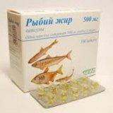 Photo of Чому риб'ячий жир корисний для здоров'я