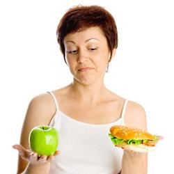 Photo of Шкідлива їжа відбивають бажання є здорові продукти