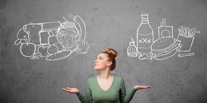 Photo of Тілесна мудрість або теорія харчування