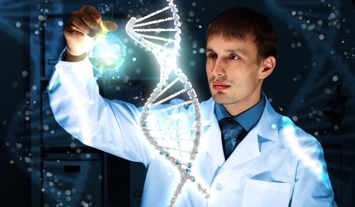 Photo of Генетик