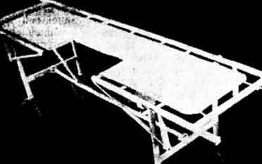 Photo of Транспортування і укладання у ліжка хворого з накладеним апаратом