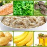 Photo of Перелік продуктів при захворюваннях шлунка