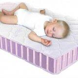 Photo of Рекомендації щодо вибору матраца для малюка