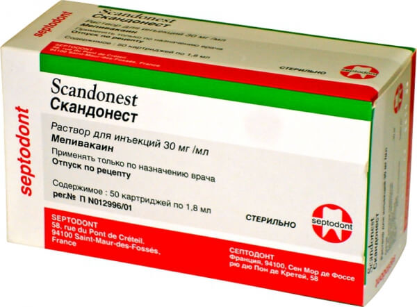 Photo of Скандонест без адреналіну: інструкція по застосуванню розчину