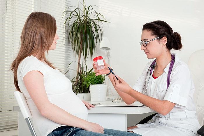 Photo of Які здають аналізи при вагітності?