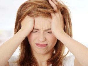 Photo of Яким буває головний біль при тиску