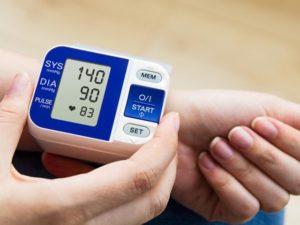 Photo of Як контролювати підвищення тиску вночі