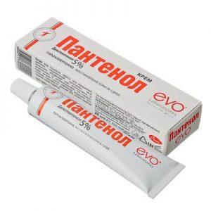 Photo of Пантенол Ево: інструкція із застосування крему