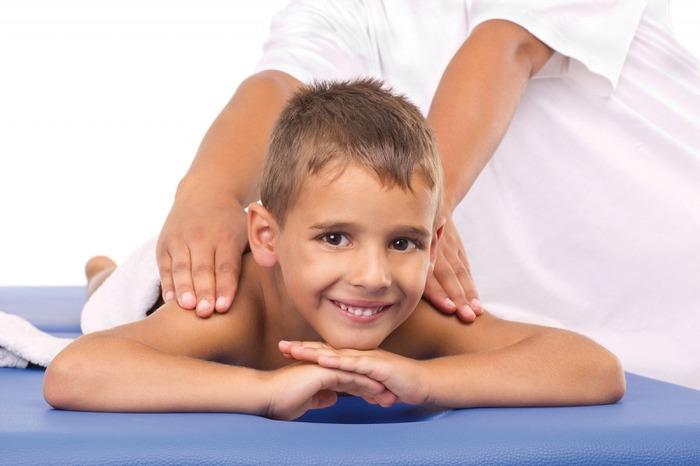 Photo of Дитячий мануальний терапевт