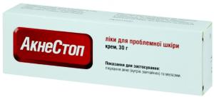 Photo of Акнестоп: інструкція із застосування крему