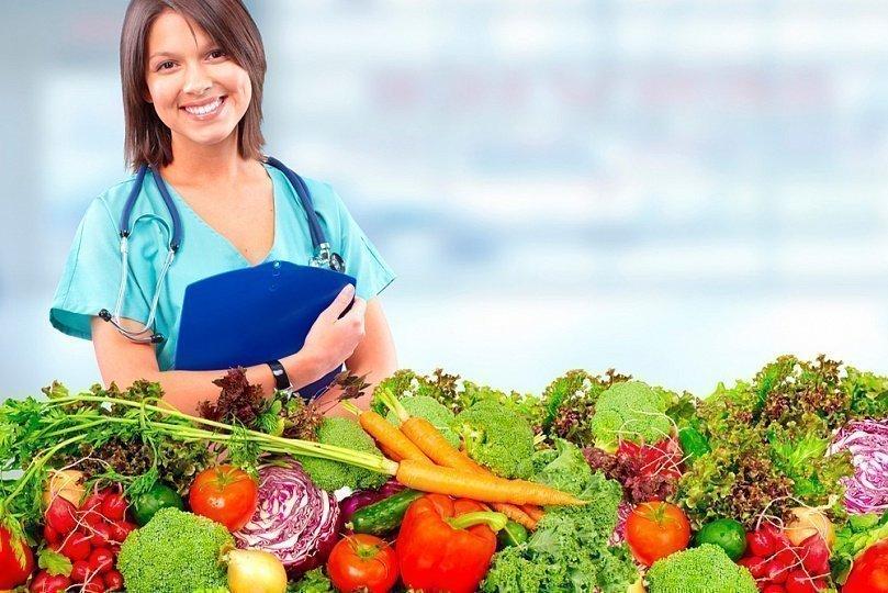Photo of Які продукти захищають організм від ракових захворювань
