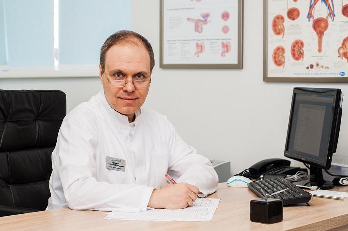 Photo of Уролог-андролог