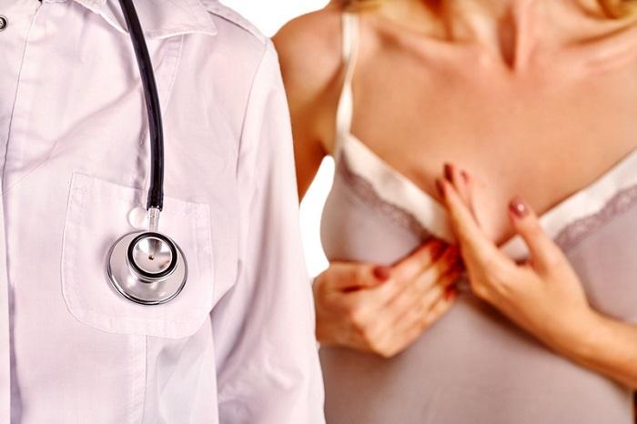 Photo of Онколог-мамолог