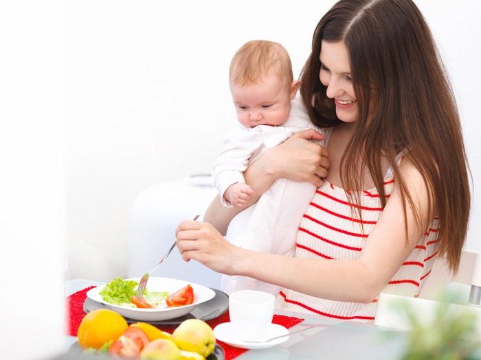 Photo of Гіпоалергенна дієта годуючих мам