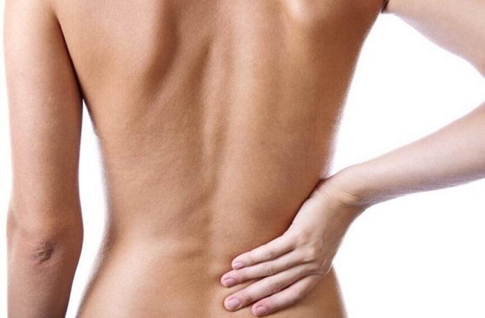 Photo of Болить правий бік зі спини