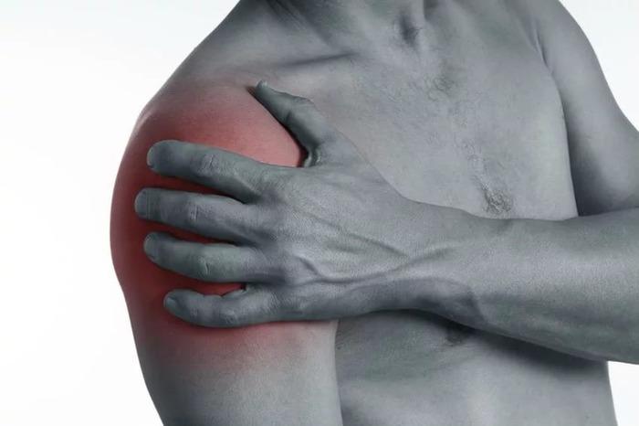 Photo of Болить плечовий суглоб правої руки
