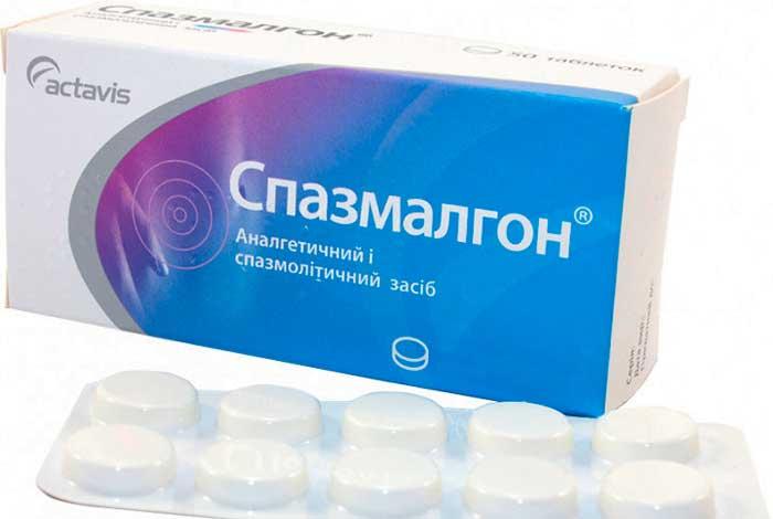 Photo of Спазмалгон від головного болю