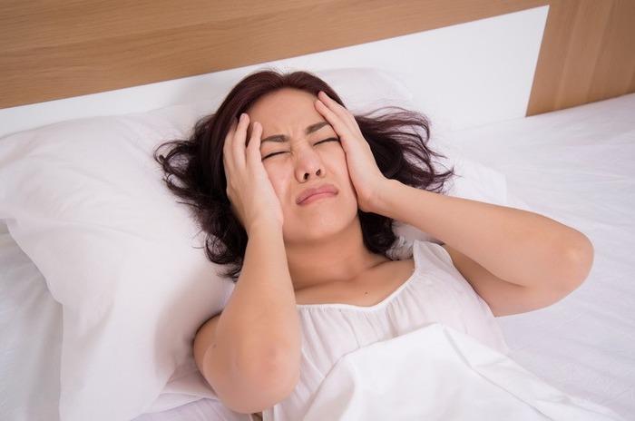 Photo of Сильний головний біль і блювота