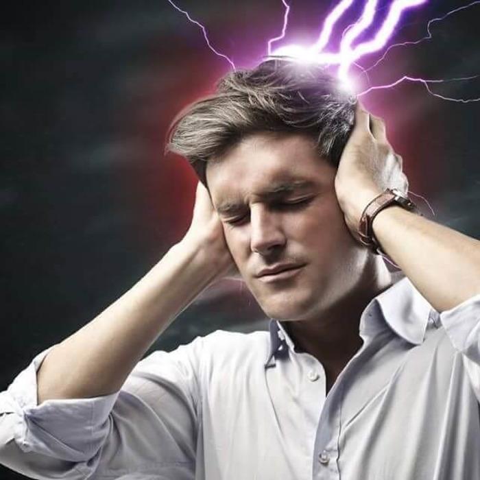 Photo of Різкий головний біль