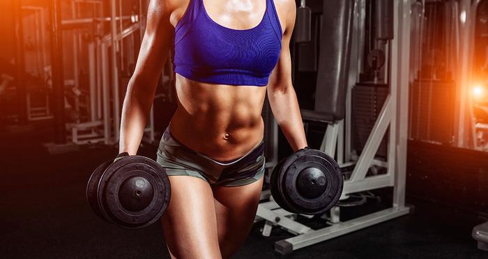 Photo of Продовжувати тренування, якщо болять м'язи?