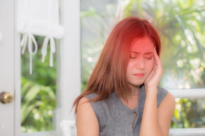 Photo of Абузусний головний біль