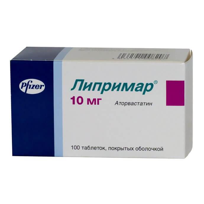 Photo of Липримар: інструкція із застосування таблеток