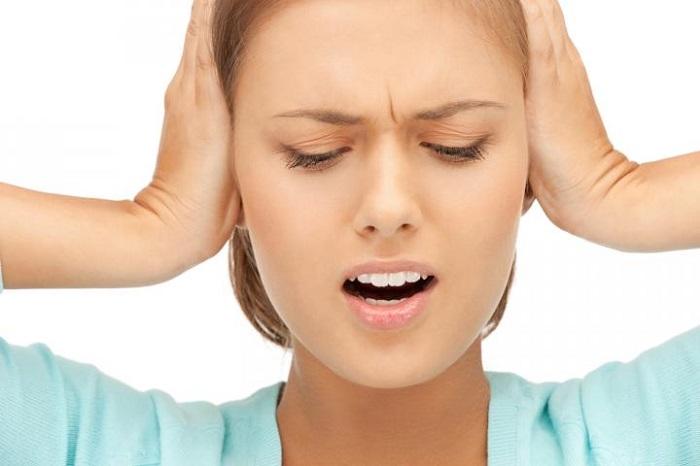 Photo of Шум в голові і вухах