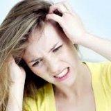 Photo of Свербіж шкіри голови основні причини
