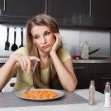 Photo of Поганий апетит причини лікування